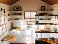 Le Monocle : la nouvelle mini-maison rustique à vouloir en 2018