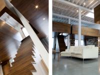 La Résidence Casgrain : De grands espaces dans un quartier résidentiel à Montréal