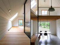 Une spectaculaire maison ancestrale remise en valeur dans les Cantons de l'Est