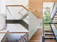 La spectaculaire résidence L'Estrade réalisée par MU Architecture