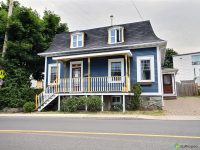 Une jolie petite maison est en vente à Lévis pour moins de 200 000$