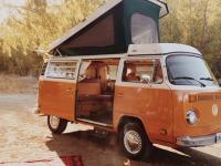 25 photos de Westfalia qui inspirent à partir sur la route cet automne