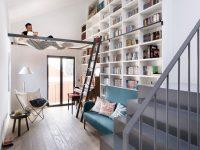 Cette maison des années 50 s'est transformée de façon moderne et au goût du jour (Avant-après)