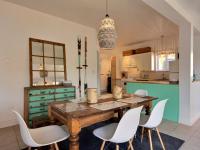 Un magnifique Airbnb aux inspirations scandinaves à louer à Saint-Raymond
