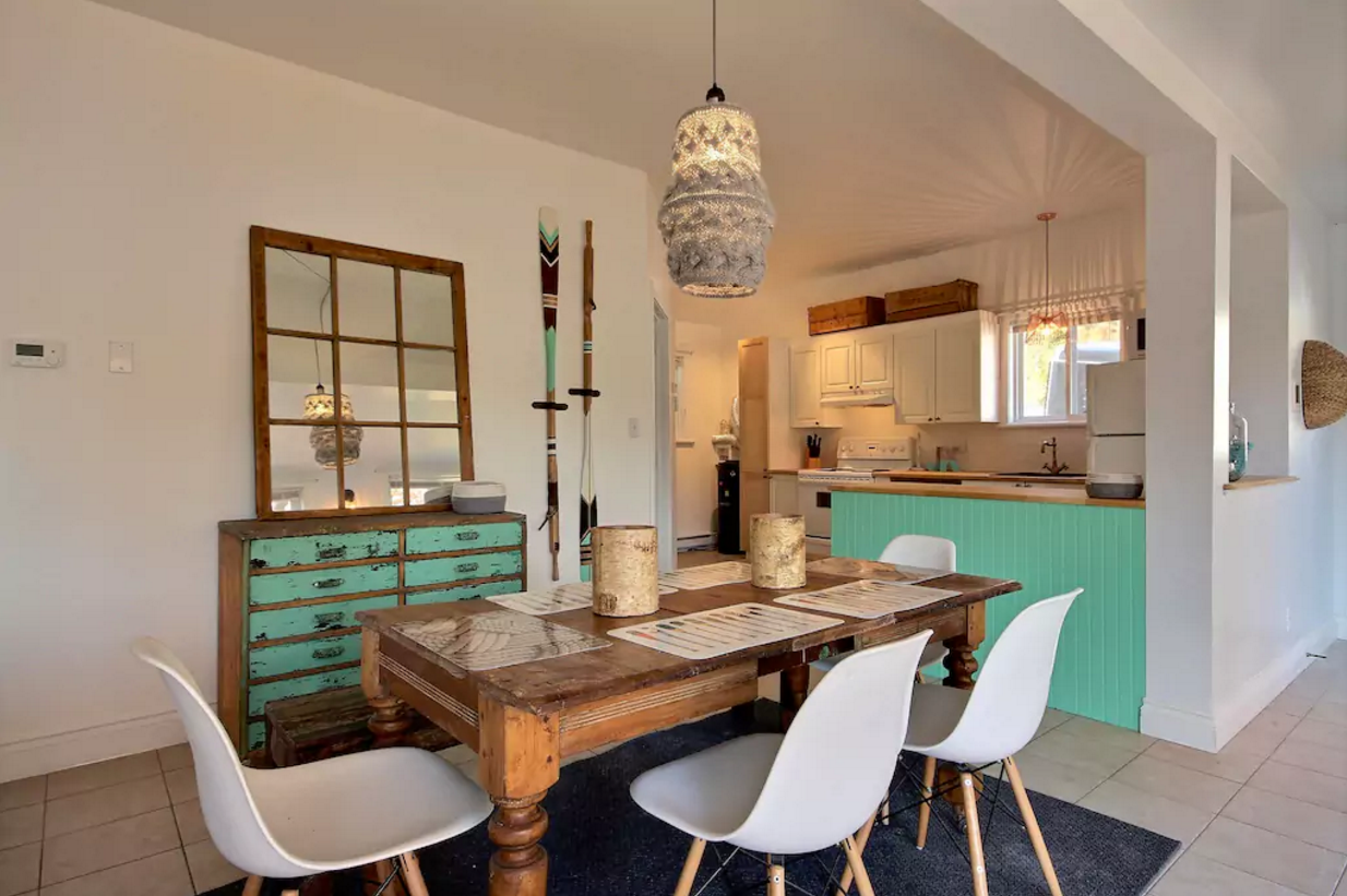 Inspirations Scandinaves un magnifique airbnb aux inspirations scandinaves à louer à saint