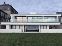 La Lighthouse 65 : Une maison inspirante optimisée pour la plus jolie vue