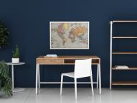 De Gaspé lance sa nouvelle collection 2017 de meubles en s'associant avec des designers québécois