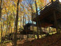 KABIN : D'incroyables cabines minimalistes à louer à Sutton