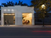 Perles et Paddock : Un nouveau joli restaurant à découvrir dans Griffintown