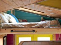La parfaite mini-maison bohémienne pour partir en vacances en couple
