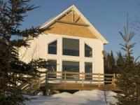 L'ultime Airbnb à louer en groupe dans Charlevoix cet hiver