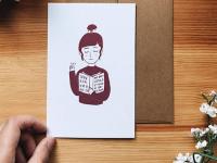 Disquiet Muse : Une illustratrice montréalaise à découvrir pour toutes les âmes sensibles