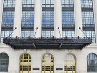 Edifice Wellington : Mettre en valeur le patrimoine depuis 1927 grâce à EVOQ Architecture