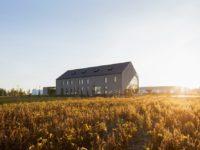 Les nouveaux bureaux de Lareau donneraient le goût à tout le monde d'y travailler au Québec