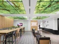 Voici les nouveaux bureaux montréalais sur 4 étages d'Electronic Arts faits par Sid Lee Architecture