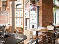 Le Voisin : Un restaurant à St-Roch délicieux pour tous les sens