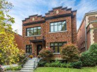 Si vous avez 2 000 000$, voici la maison qu'il vous faut à Montréal
